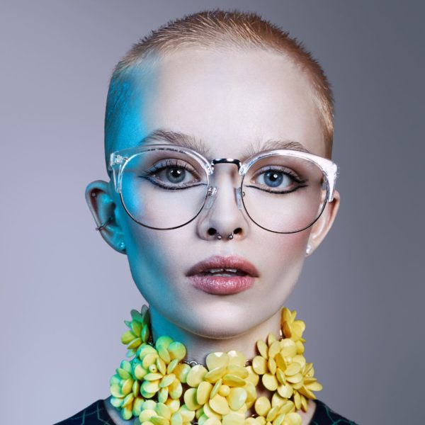 Gallery  for British Hairdressing Awards Finalists and Winners Collections
